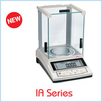 Precision Scaless IA Series