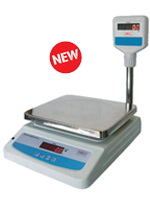Table Top Scales E Series - Metal